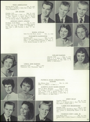 Page 17, 1959 Edition, Adolfo Camarillo High School - Blue and Silver Yearbook (Camarillo, CA) online yearbook collection