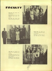 Page 11, 1946 Edition, Canoga Park High School - Utopian Yearbook (Canoga Park, CA) online yearbook collection