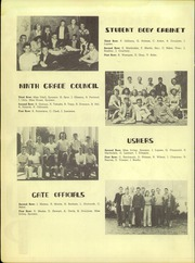 Page 14, 1946 Edition, Canoga Park High School - Utopian Yearbook (Canoga Park, CA) online yearbook collection