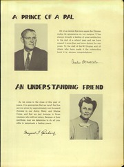Page 9, 1946 Edition, Canoga Park High School - Utopian Yearbook (Canoga Park, CA) online yearbook collection