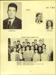 Page 12, 1947 Edition, Canoga Park High School - Utopian Yearbook (Canoga Park, CA) online yearbook collection