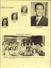 Page 13, 1947 Edition, Canoga Park High School - Utopian Yearbook (Canoga Park, CA) online yearbook collection