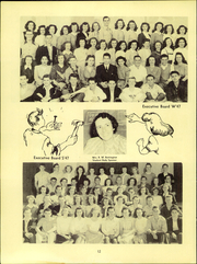 Page 14, 1947 Edition, Canoga Park High School - Utopian Yearbook (Canoga Park, CA) online yearbook collection
