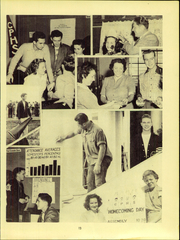 Page 15, 1947 Edition, Canoga Park High School - Utopian Yearbook (Canoga Park, CA) online yearbook collection