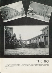 Page 10, 1949 Edition, Canoga Park High School - Utopian Yearbook (Canoga Park, CA) online yearbook collection