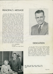 Page 9, 1949 Edition, Canoga Park High School - Utopian Yearbook (Canoga Park, CA) online yearbook collection