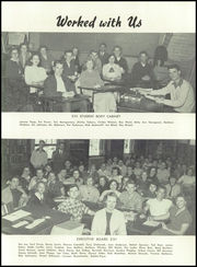 Page 15, 1951 Edition, Canoga Park High School - Utopian Yearbook (Canoga Park, CA) online yearbook collection