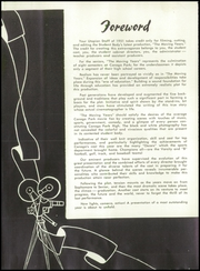 Page 8, 1951 Edition, Canoga Park High School - Utopian Yearbook (Canoga Park, CA) online yearbook collection