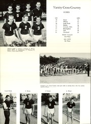 Page 116, 1963 Edition, Canoga Park High School - Utopian Yearbook (Canoga Park, CA) online yearbook collection