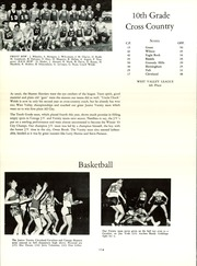 Page 118, 1963 Edition, Canoga Park High School - Utopian Yearbook (Canoga Park, CA) online yearbook collection