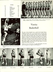 Page 119, 1963 Edition, Canoga Park High School - Utopian Yearbook (Canoga Park, CA) online yearbook collection