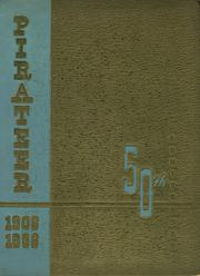 1956 Edition, Carlsbad High School - Purple Shield Yearbook (Carlsbad, CA)