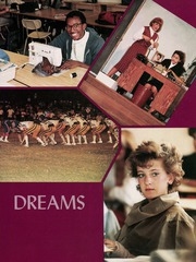 Page 9, 1985 Edition, Carlsbad High School - Purple Shield Yearbook (Carlsbad, CA) online yearbook collection