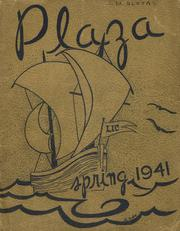 1941 Edition, Long Island City High School - Plaza Yearbook (Long Island City, NY)