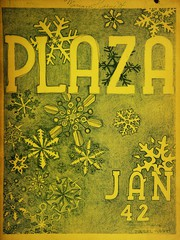 1942 Edition, Long Island City High School - Plaza Yearbook (Long Island City, NY)