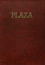 1949 Edition, Long Island City High School - Plaza Yearbook (Long Island City, NY)