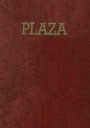 1951 Edition, Long Island City High School - Plaza Yearbook (Long Island City, NY)