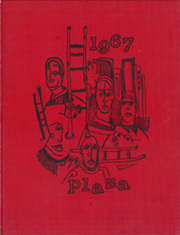 1967 Edition, Long Island City High School - Plaza Yearbook (Long Island City, NY)