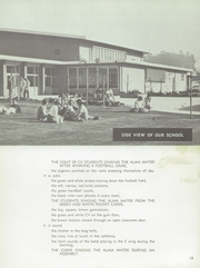 Page 17, 1959 Edition, Castro Valley High School - Laconian Yearbook (Castro Valley, CA) online yearbook collection