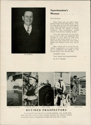 Page 12, 1948 Edition, Ceres High School - Cereal Yearbook (Ceres, CA) online yearbook collection