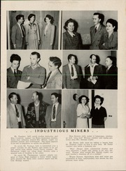 Page 13, 1948 Edition, Ceres High School - Cereal Yearbook (Ceres, CA) online yearbook collection