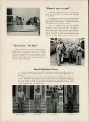Page 14, 1948 Edition, Ceres High School - Cereal Yearbook (Ceres, CA) online yearbook collection