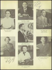 Page 15, 1951 Edition, Ceres High School - Cereal Yearbook (Ceres, CA) online yearbook collection