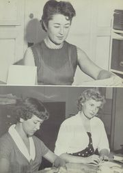 Page 11, 1956 Edition, Ceres High School - Cereal Yearbook (Ceres, CA) online yearbook collection