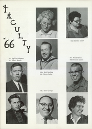 Page 14, 1966 Edition, Ceres High School - Cereal Yearbook (Ceres, CA) online yearbook collection