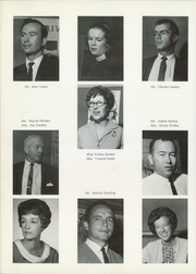 Page 16, 1966 Edition, Ceres High School - Cereal Yearbook (Ceres, CA) online yearbook collection