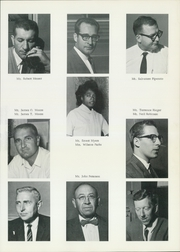 Page 17, 1966 Edition, Ceres High School - Cereal Yearbook (Ceres, CA) online yearbook collection