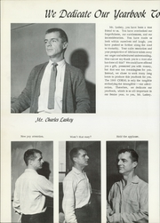 Page 8, 1966 Edition, Ceres High School - Cereal Yearbook (Ceres, CA) online yearbook collection