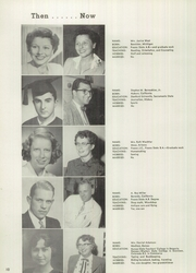 Page 14, 1958 Edition, Chowchilla Union High School - La Entrada Yearbook (Chowchilla, CA) online yearbook collection