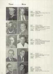 Page 16, 1958 Edition, Chowchilla Union High School - La Entrada Yearbook (Chowchilla, CA) online yearbook collection
