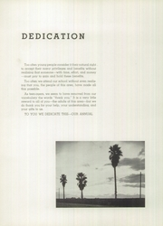 Page 8, 1958 Edition, Chowchilla Union High School - La Entrada Yearbook (Chowchilla, CA) online yearbook collection