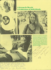 Page 11, 1976 Edition, Bonita Vista High School - Excalibur Yearbook (Chula Vista, CA) online yearbook collection