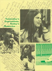 Page 14, 1976 Edition, Bonita Vista High School - Excalibur Yearbook (Chula Vista, CA) online yearbook collection