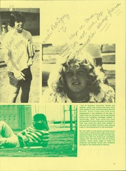 Page 15, 1976 Edition, Bonita Vista High School - Excalibur Yearbook (Chula Vista, CA) online yearbook collection