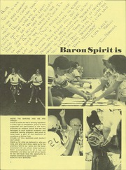 Page 8, 1976 Edition, Bonita Vista High School - Excalibur Yearbook (Chula Vista, CA) online yearbook collection