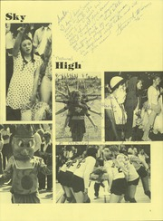 Page 9, 1976 Edition, Bonita Vista High School - Excalibur Yearbook (Chula Vista, CA) online yearbook collection