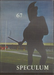 1967 Edition, Castle Park High School - Speculum Yearbook (Chula Vista, CA)