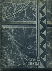 1939 Edition, Clovis High School - Cavalcade Yearbook (Clovis, CA)