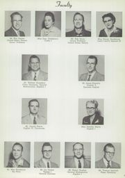Page 17, 1956 Edition, Clovis High School - Cavalcade Yearbook (Clovis, CA) online yearbook collection