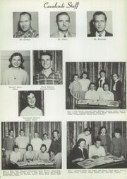Page 8, 1956 Edition, Clovis High School - Cavalcade Yearbook (Clovis, CA) online yearbook collection