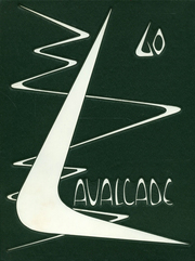 Page 1, 1960 Edition, Clovis High School - Cavalcade Yearbook (Clovis, CA) online yearbook collection