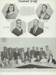 Page 10, 1960 Edition, Clovis High School - Cavalcade Yearbook (Clovis, CA) online yearbook collection