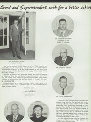Page 14, 1960 Edition, Clovis High School - Cavalcade Yearbook (Clovis, CA) online yearbook collection