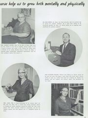 Page 17, 1960 Edition, Clovis High School - Cavalcade Yearbook (Clovis, CA) online yearbook collection