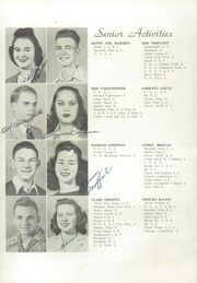 Page 12, 1945 Edition, Colusa High School - Colus Yearbook (Colusa, CA) online yearbook collection