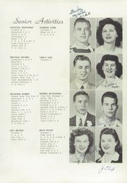 Page 13, 1945 Edition, Colusa High School - Colus Yearbook (Colusa, CA) online yearbook collection